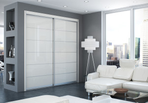 Sliding Closet Doors in LA